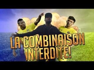 FIFA15 - LA COMBINAISON INTERDITE !