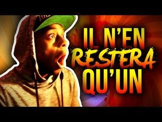FIFA 15 : IL N'EN RESTERA QU'UN !!!!!