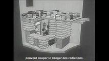 Fallout, quand et comment se protéger des retombées nucléaires (1959)