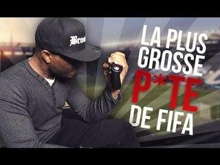 FIFA 15 - LA PLUS GROSSE P*TE DE FIFA!