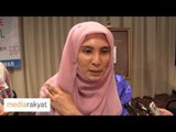 Nurul Izzah: We Celebrate Multilingualism As Part Of Our Heritage