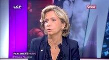 Parlement Hebdo : Valérie Pécresse, députée des Yvelines