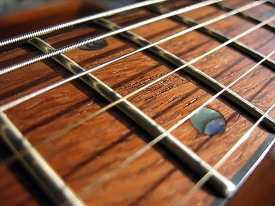 A Medley Of Romantic Instrumental Acoustic Guitar Songs