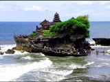 Pura Tanah Lot (Tanah Lot Temple) In Bali 峇厘島海神廟