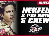 Nekfeu, Screw, S.Pri Noir,…en freestyle dans Planète Rap