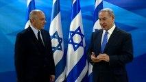Le PDG d'Orange, Stéphane Richard, en Israël pour clore la polémique