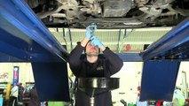 How to Change Engine Oil and Oil Filter