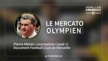 Mercato: Pierre Ménès et le manque manque d'ambition de l'OM