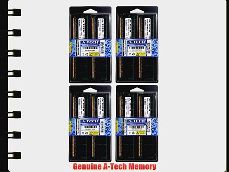 32GB Kit (8x4GB) ECC Registered DDR2 PC2-5300 (667 Mhz) Memory RAM For Hewlett Packard Compaq