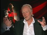 SAW IV (4) AN EDUCATIONAL EXPERIENCE, SAYS TOBIN BELL