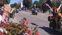 Kurland Bike Meet 2014,Ventspils