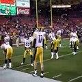 Steelers Team Warmup @ Fedex Field 11/3/08