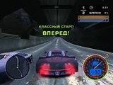 1 Bugatti vs Lambo Murcielago LP670-4 SuperVeloce 8km.avi