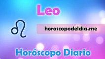 Horóscopo del día - Leo - 13/06/2015