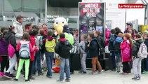 Lorient. Ce que peut voir le public ce week-end