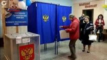 Более 11-ти процентов жителей НСО приняли участие в предварительном народном голосовании