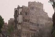 Yemen: raid su Sanaa, colpito sito Unesco