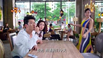 閃亮茗天 第43集 Tea Love Ep43