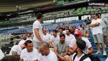 Rugby à XV : la sélection de Provence au Stade de France
