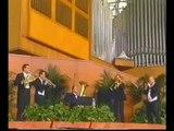 Harmonic Brass - Badinerie (Bach)