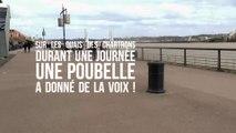 Bordeaux ma ville donne de la voix contre les incivilités