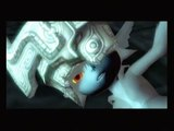 The Legend of Zelda Twilight Princess: Zelda Saves Midna