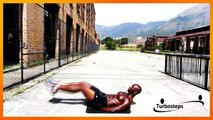 ADELGAZAR CON TABATA EN 10 MINUTOS / LOSE WEIGHT IN 10 MIN. WITH TABATA WORKOUT