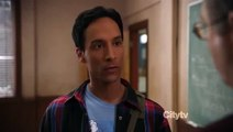 Abed - Cool. Cool Cool Cool