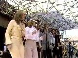 James Last - Get Back - Ob-La-Di-Ob-La-Da - La Felicidad (live in Germany 1974)