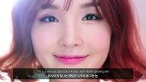 Makeup Tutorial Korean - Lovely Baby Face Makeup - Makeup Korean Beauty