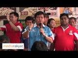 P105 - Calon PKR Untuk Parlimen PJ Selatan, Hee Loy Sian