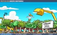 Rictus: COP 16