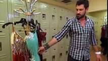 Maksim Chmerkovskiy from DWTS confronts Rebecca on H8R! 2/2