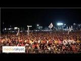 Anwar Ibrahim: Di Karangan Orang Melayu, Sokongan Anwar Lebih Tinggi 10% Daripada Sokongan Najib