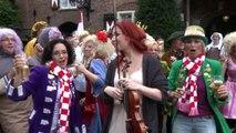 De Dorini's - Koning Bier (Carnaval 2014-HD)