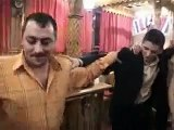 Violeta Constantin si Geta   soferul colaj petrecere sarbe hore 2013