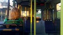 trolejbus na L3 v službách DPMŽ Žilina