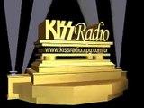 Kiss - Star Spangled Banner