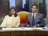 Presidential Election 1988 NBC Today