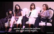 Gilmore Girls Reunion ATX Festival and Entertainment Weekly - SUB ITA