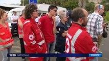 1 500 migrants interpellés dans les Alpes-Maritimes en sept jours