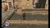 GTA IV BEST Parkour Spots Ep 8 [HD]