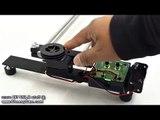 DIY Motorized JuicedLink Slider Kit