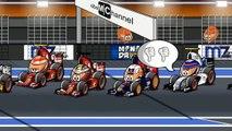 [ENGLISH] MiniDrivers - Chapter 6x19 - 2014 Abu Dhabi Grand Prix