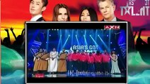 Asia's Got Talent 2015 GRAND FINALS RESULT NIGHT TOP 2 May 14, 2015