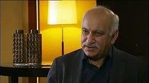 Pakistan Has Become A Toxic Jelly State - MJ Akbar