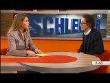 Lars Schlecker - Interview im Morgenmagazin ARD ZDF - 2/2 - 17.02.2012