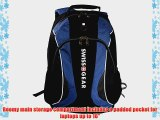 SwissGear The Mercury 16Padded Laptop Backpack/School Travel Bag with stabilizing base technology