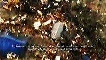 NUEVO VÍDEO ENCONTRADO ((OVNI JAPÓN)) - Terremoto en Japón - Tsunami Japan 11 de marzo del 2011