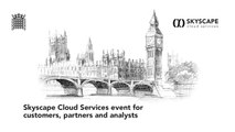 Comment from Martin Cross, Head of Cloud Services at Sopra Steria